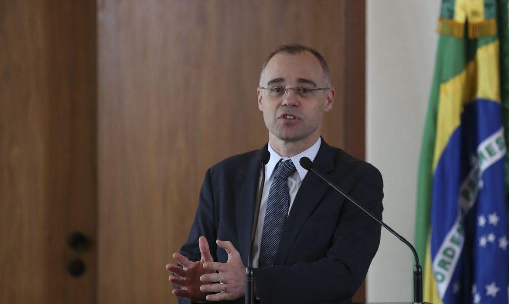 André Mendonça, terrivelmente evangélico